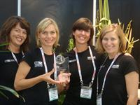 The CINZ team represent NZ's exceptional conference industry at many international shows