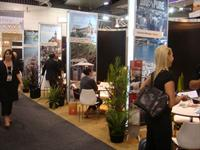 Meet with your choice of NZ's finest conference suppliers at the CINZ MEETINGS show