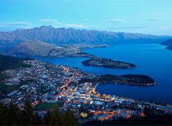 Queenstown & Southern Lakes